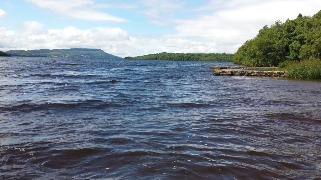 Castle Archdale Country Park Fermanagh
