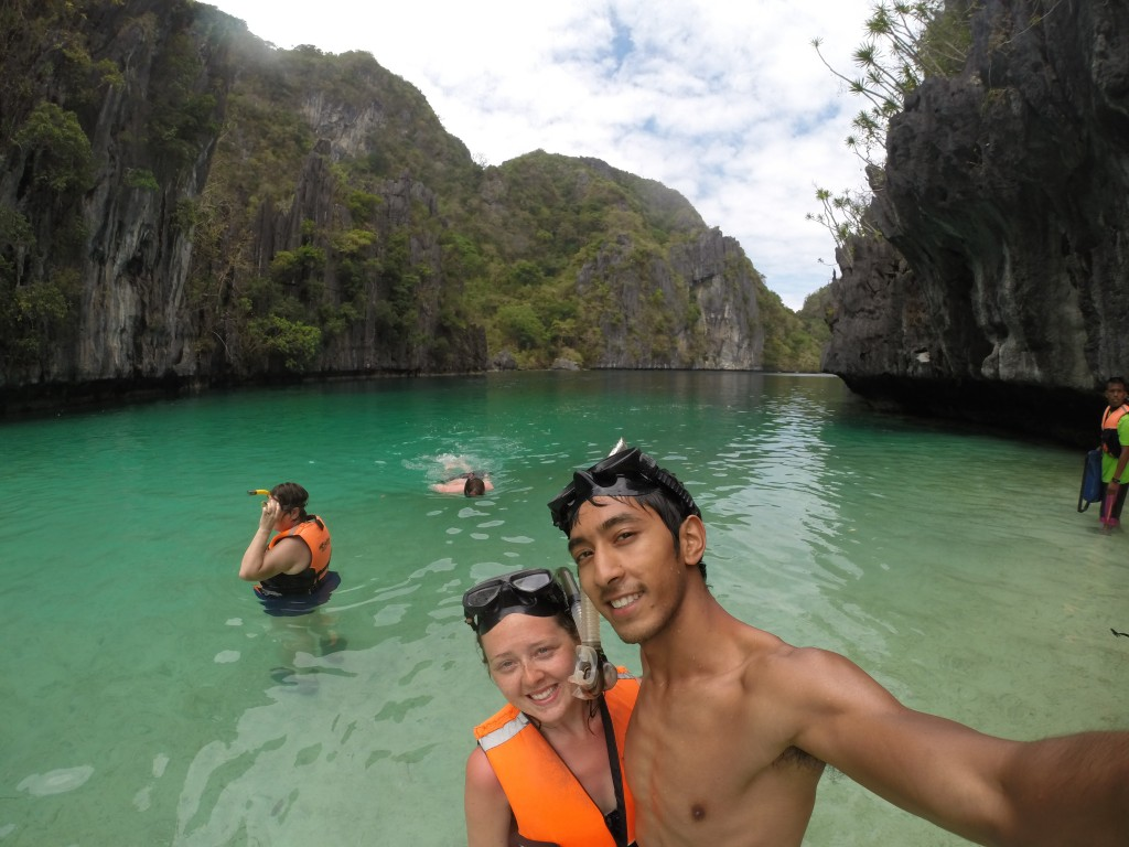 Big Lagoon El Nido Island Hopping Tour A