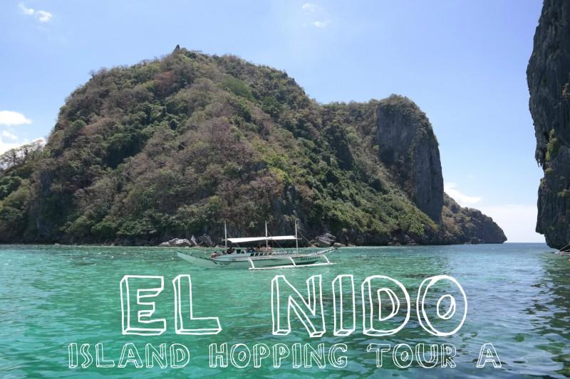El Nido Tour A