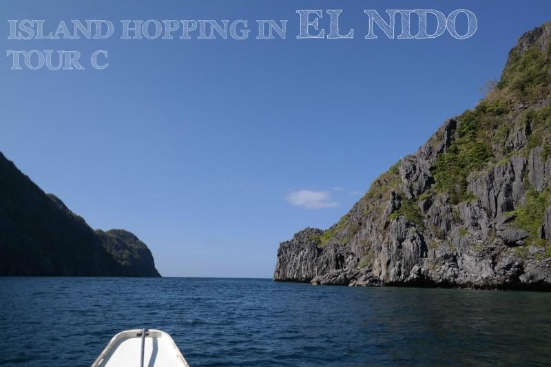 El Nido Tour C