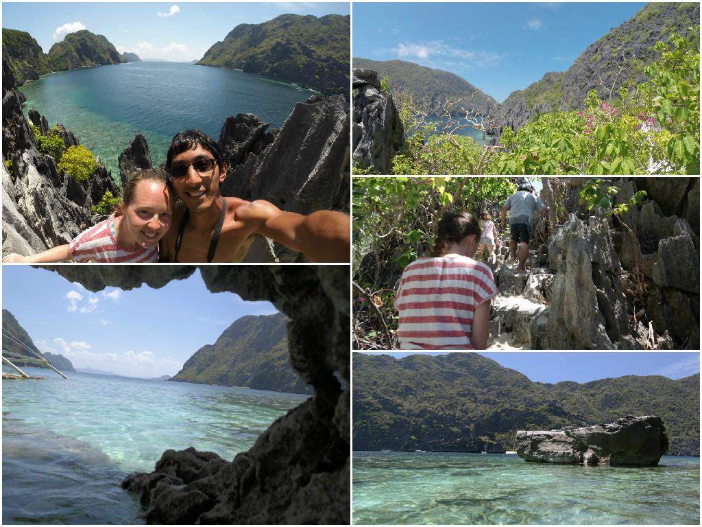 Matinloc Island, El Nido Tour C