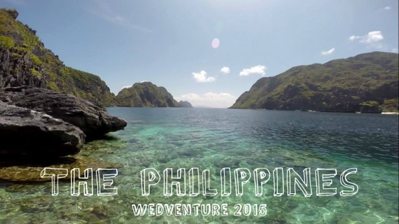 Holiday in the Philippines