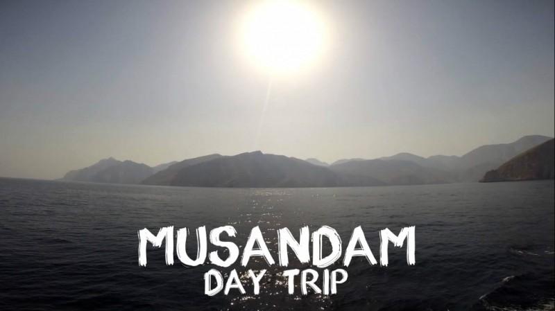 Musandam Day Trip