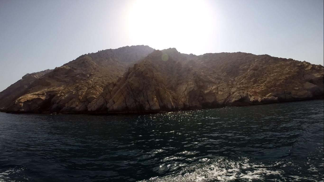 Musandam Boat Tour