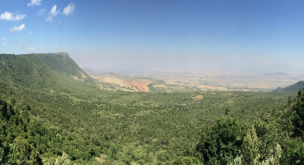 Great Rift Valley Kenya